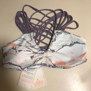 Maaji Swimsuit Top & Bottom Set- Never Worn!